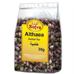 Mallow Flowers 30g |  Althaea | Khatmia | Dried | Buy Online | UK | Europe